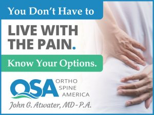 Options for Pain Relief