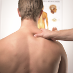 Causes and Treatments of Upper Back Pain